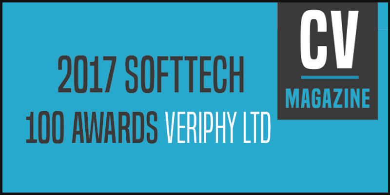 CV 2017 AML Awards Veriphy