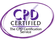 CPD accredited anti-money laundering training