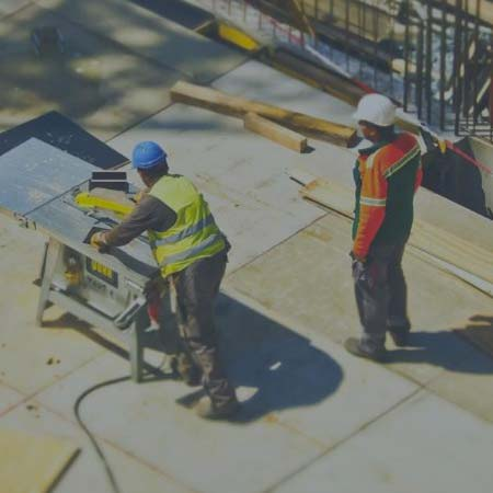 Veriphy Services - Construction - Square