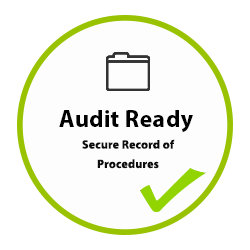 audit ready